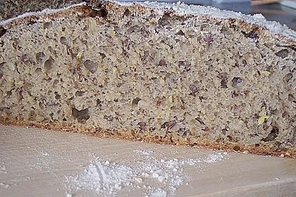 No Knead Bread 240