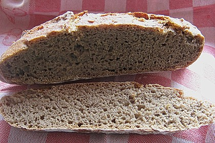 No Knead Bread 236