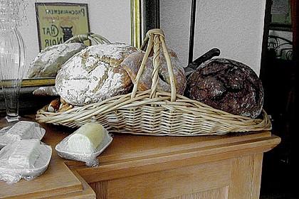 No Knead Bread 82
