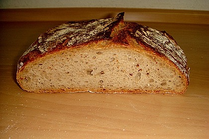 No Knead Bread 52