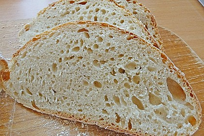 No Knead Bread 63