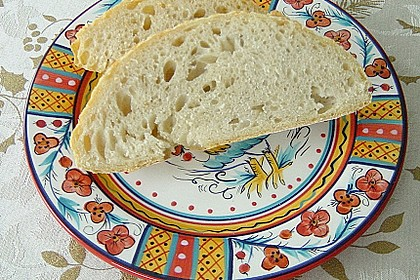 No Knead Bread 199