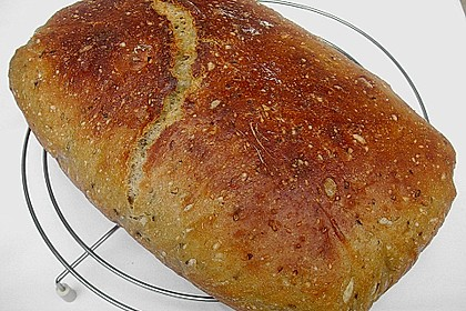 No Knead Bread 73