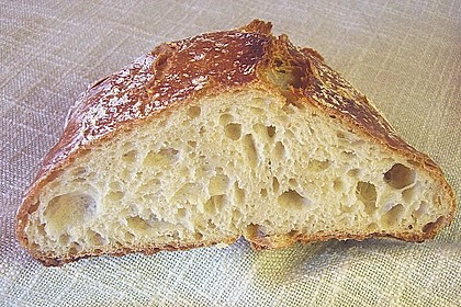 No Knead Bread 47