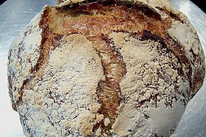 No Knead Bread 91