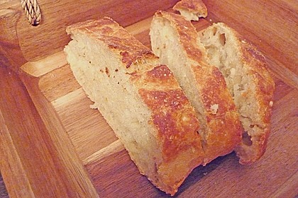 No Knead Bread 222