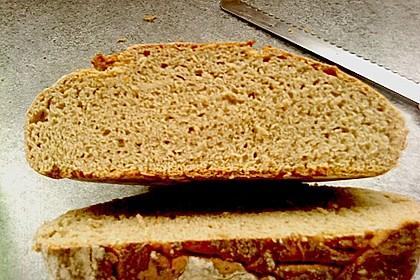 No Knead Bread 233