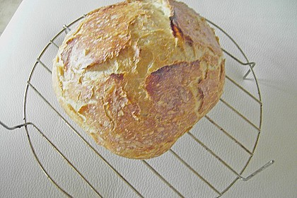 No Knead Bread 226
