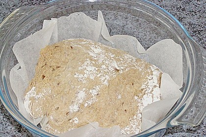 No Knead Bread 228