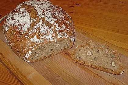 No Knead Bread 129