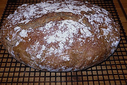 No Knead Bread 215