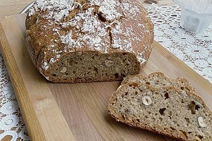 No Knead Bread 51