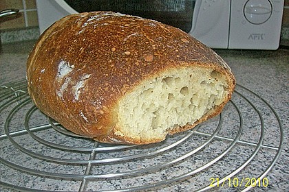 No Knead Bread 89