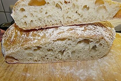 No Knead Bread 140