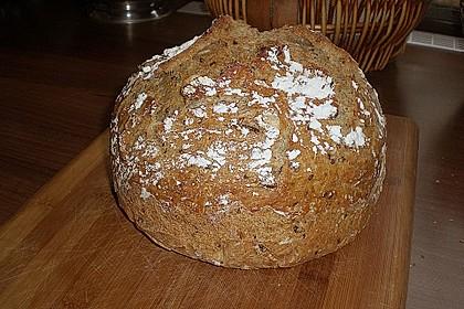 No Knead Bread 191