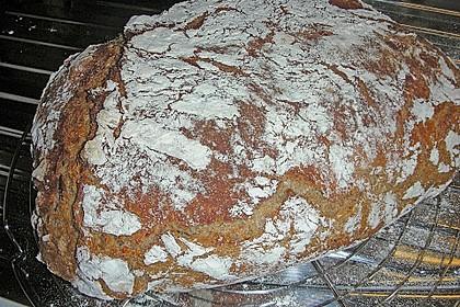 No Knead Bread 157