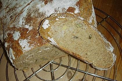 No Knead Bread 178