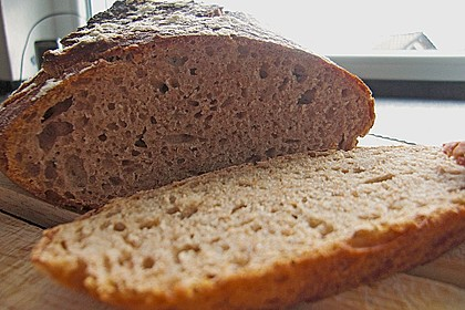 No Knead Bread 220