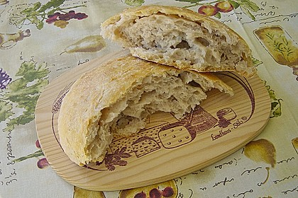 No Knead Bread 122