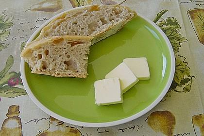 No Knead Bread 162
