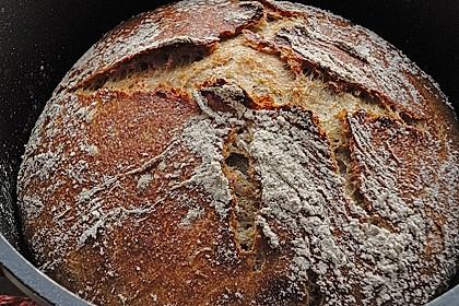 No Knead Bread 45
