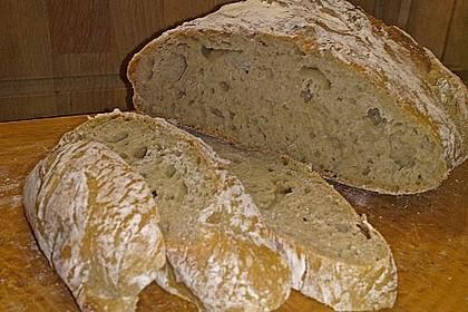 No Knead Bread 225