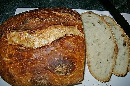 No Knead Bread 87