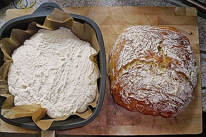 No Knead Bread 83