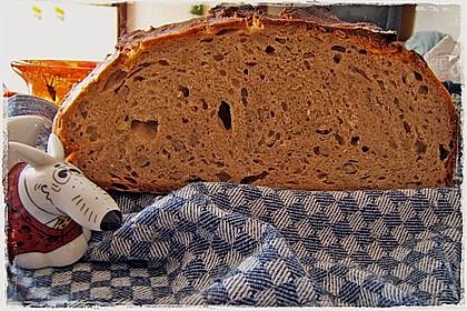 No Knead Bread 85