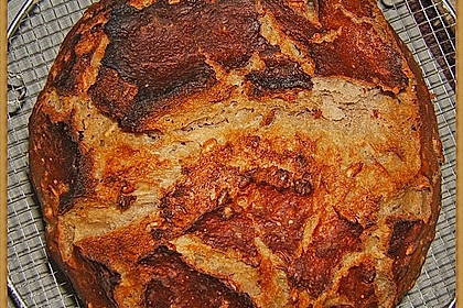No Knead Bread 56