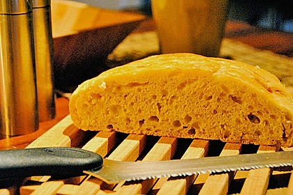 No Knead Bread 239