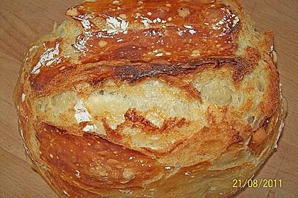 No Knead Bread 35