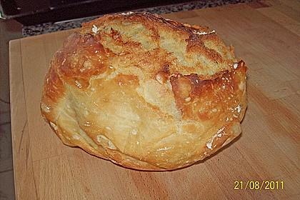 No Knead Bread 84