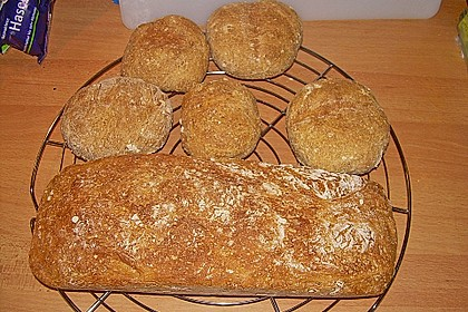 No Knead Bread 211