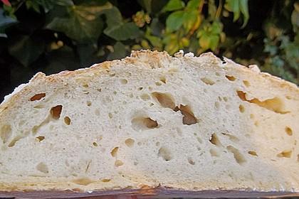 No Knead Bread 255
