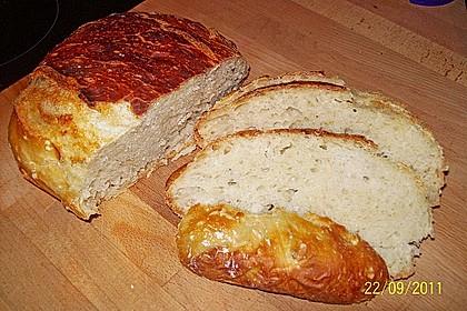 No Knead Bread 104