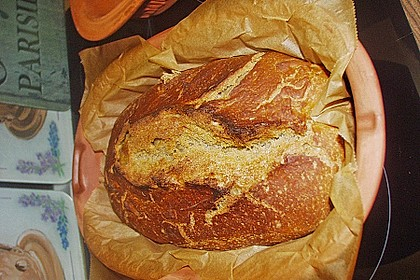 No Knead Bread 64