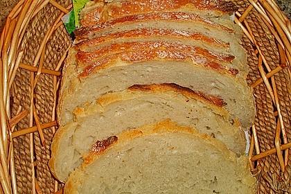 No Knead Bread 170