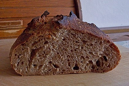 No Knead Bread 130