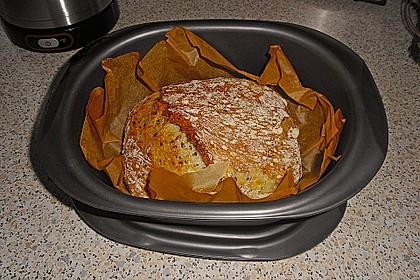 No Knead Bread 130