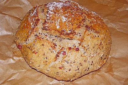 No Knead Bread 107