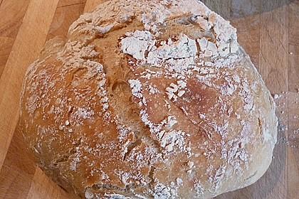 No Knead Bread 145