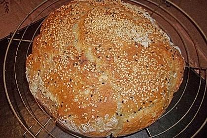 No Knead Bread 189