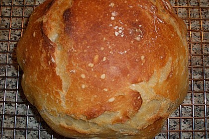 No Knead Bread 193