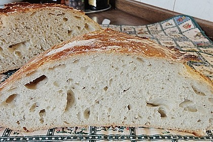 No Knead Bread 191