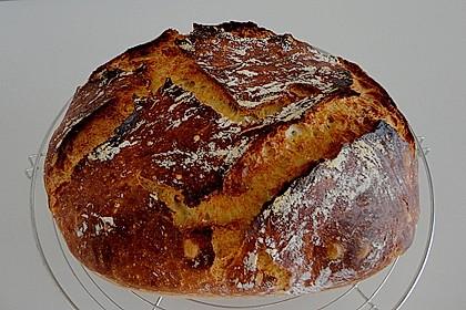 No Knead Bread 40