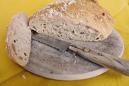 No Knead Bread 80