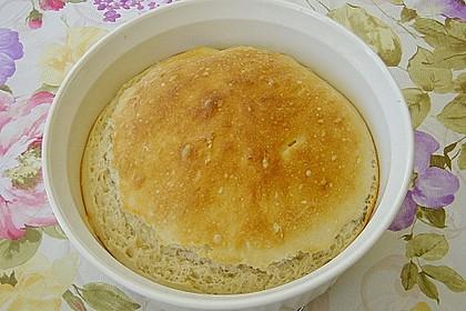 No Knead Bread 105