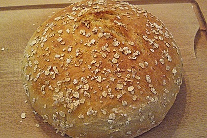 No Knead Bread 135