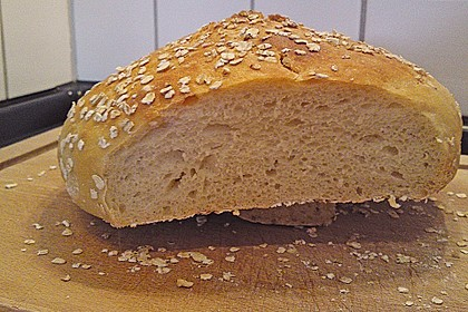 No Knead Bread 221